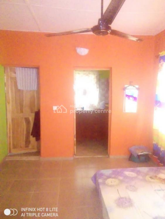 Lovely Room Self Contain, Mubarak, Alagbole, Ojodu, Lagos, Self Contained (single Rooms) for Rent
