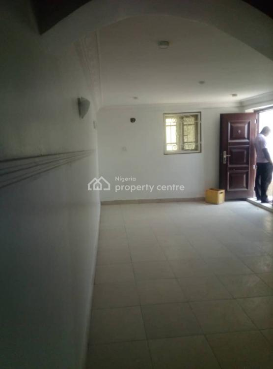 Clean and Spacious 1 Bedroom Apartment, Andika Estate 6th Avenue, Gwarinpa, Abuja, Self Contained (single Rooms) for Rent