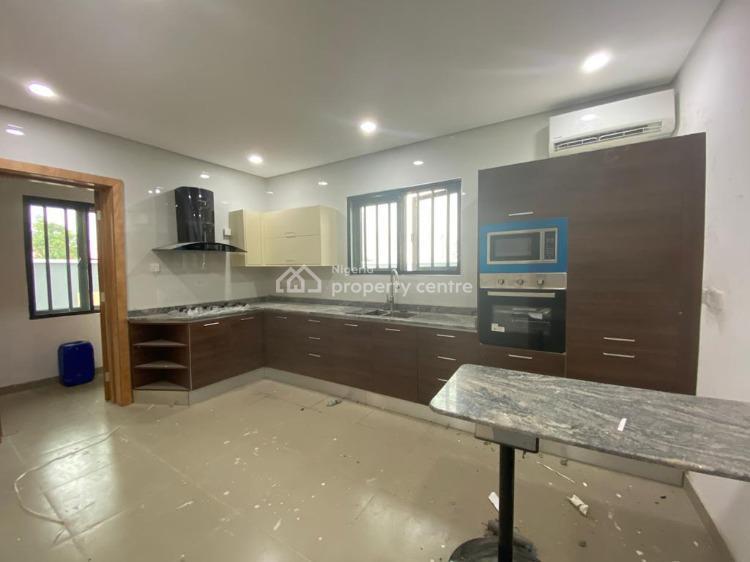 6 Bedrooms House with a Room Boys Quarter, Lekki, Lagos, Detached Duplex for Sale