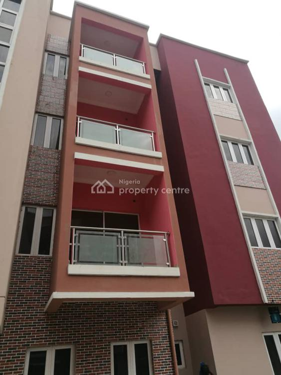 2 Bedroom Flat, Gra Ogba, Ogba, Ikeja, Lagos, Flat for Rent