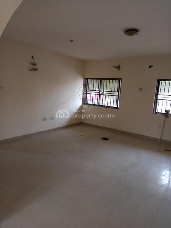Clean 3 Bedrooms, Wuye, Abuja, Flat for Rent