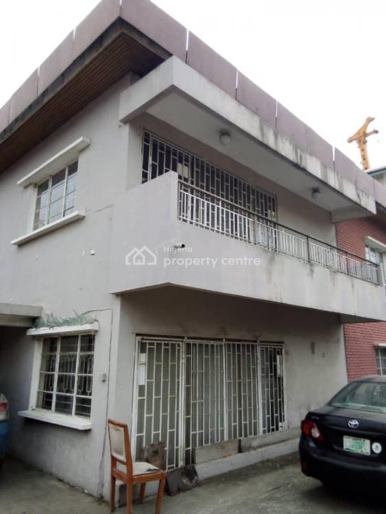 4 Bedrooms Fully Detached Duplex, Ikoyi, Lagos, Detached Duplex for Sale