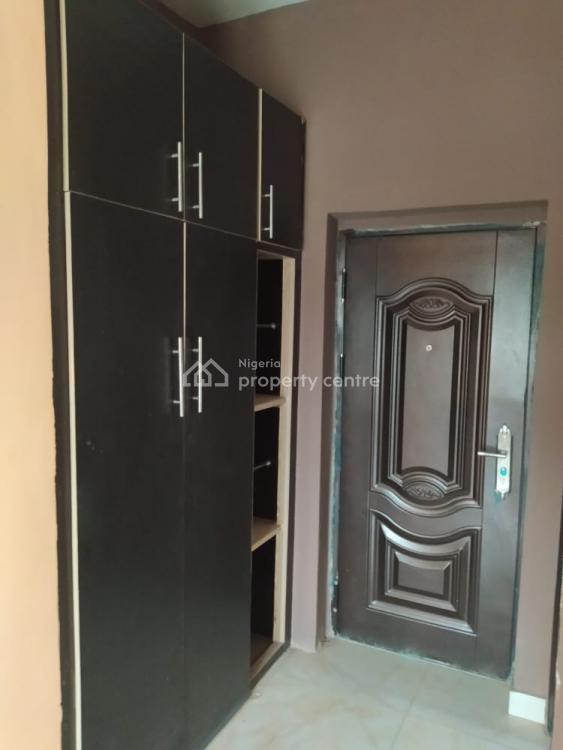 Beautiful Fully Serviced 2 Bedroom Flat with a Study  Room, Citec Estate By Nbora, Jabi, Abuja, Flat for Rent
