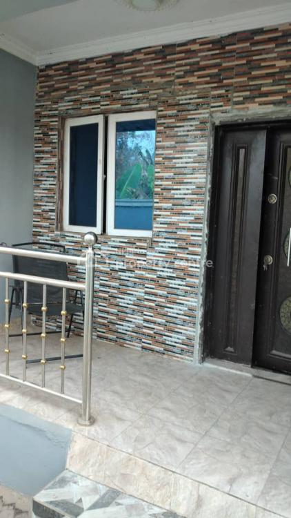Newly Built Room and Parlour Self-contained, Tipper Garage Akala Express Oluyole Extension, Challenge, Ibadan, Oyo, Mini Flat for Rent