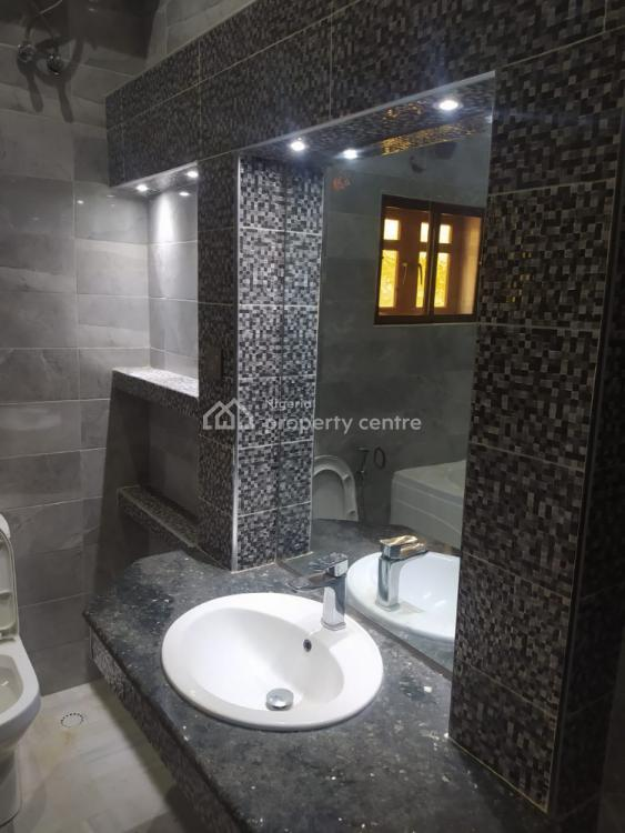 Beautiful 5 Bedroom Detached Duplex with 2 Bedroom Flat Bq, Katampe Extension, Katampe Extension, Katampe, Abuja, Detached Duplex for Rent