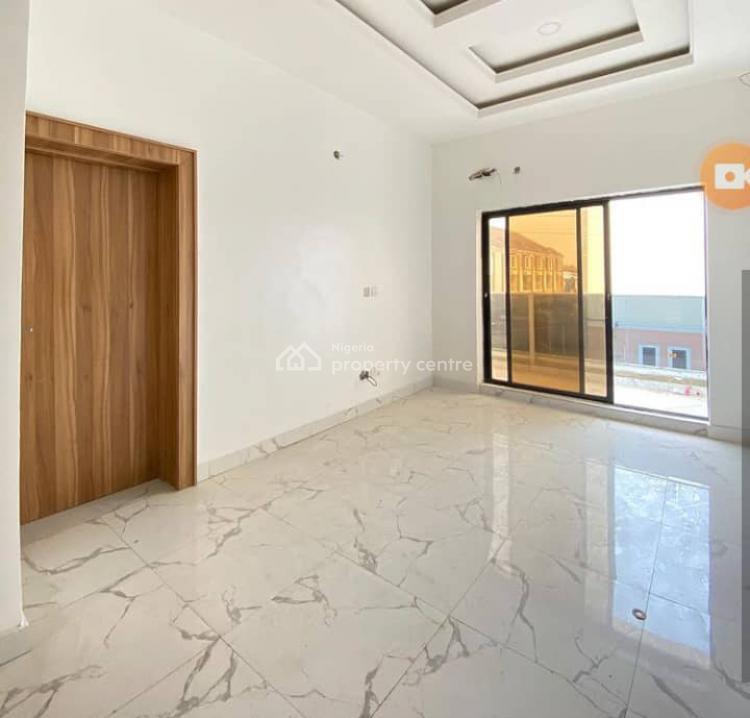 Exquisite 5 Bedrooms Detached Duplex, Ikate, Lekki, Lagos, Detached Duplex for Sale