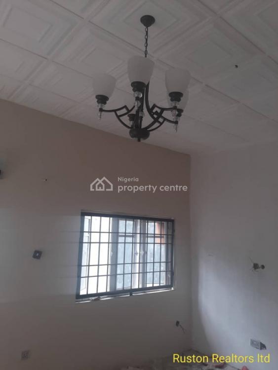 Newly Built 4 Bedroom Bungalow, Agodi Gra, Agodi, Ibadan, Oyo, Detached Bungalow for Rent