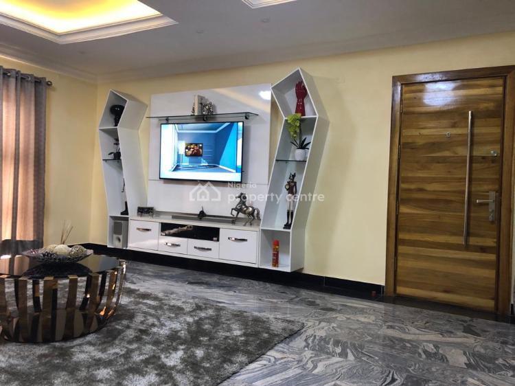 Luxury 3 Bedroom Flat Is Available for Booking, Ikate Elegushi, Lekki, Lagos, Flat Short Let