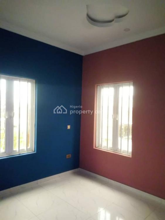 Brand New 5 Bedrooms Duplex Available, By Dove Clinic, Off Badore Road, Badore, Ajah, Lagos, Detached Duplex for Sale