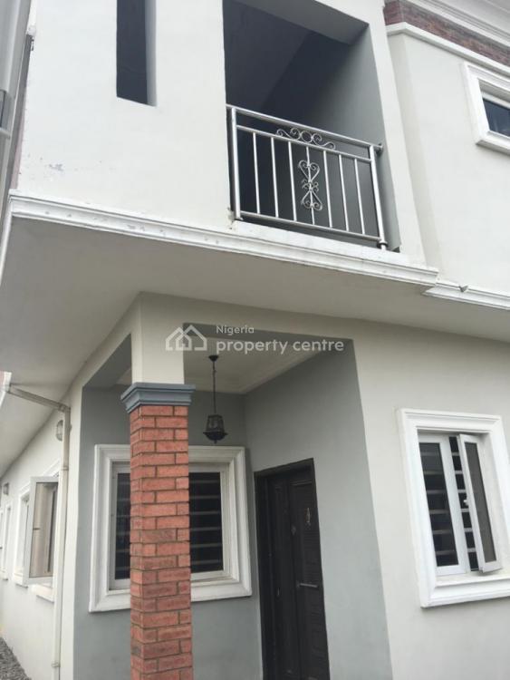 Brand New 4 Bedrooms Semi Detached Duplex with Maids Room, Isheri-north Gra, Opic Estate, Isheri North, Lagos, Semi-detached Duplex for Sale