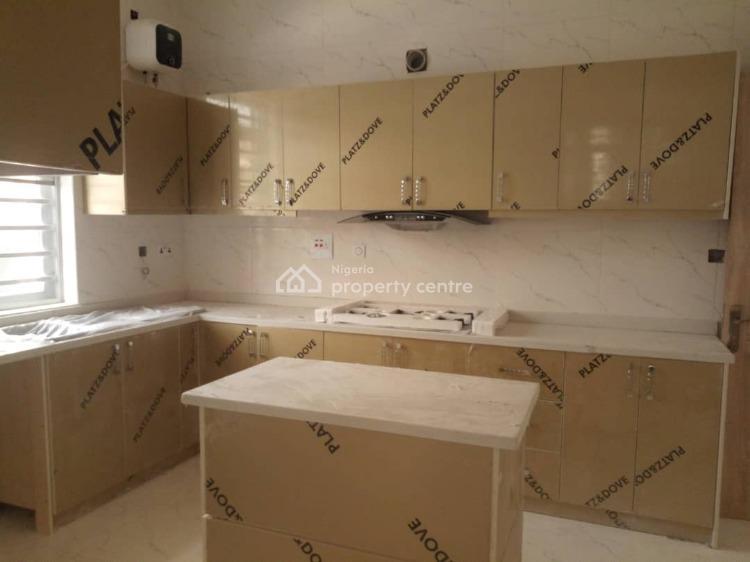Brand New 4 Bedroom Semi Detached Duplex, Ikota Villa, Ikota, Lekki, Lagos, Semi-detached Duplex for Rent