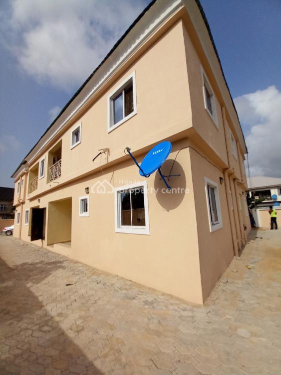 Exquisite 2 Bedroom Flat, Awoyaya, Ibeju Lekki, Lagos, Flat for Rent