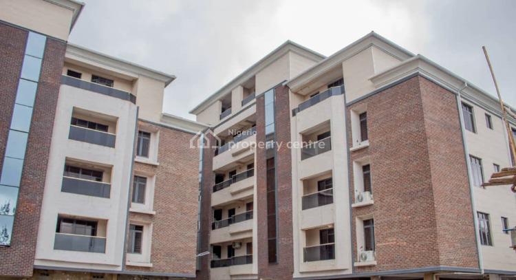 Luxury 2 and 3 Bedroom Apartments, Shoreline Drive, Banana Island, Ikoyi, Lagos, Block of Flats for Sale