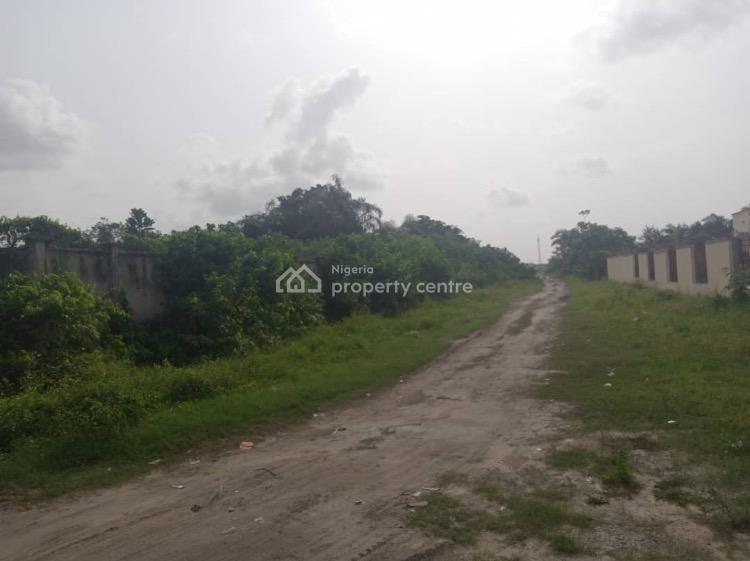 Plots of Land, Ajayi Apata, Ibeju Lekki, Lagos, Mixed-use Land for Sale