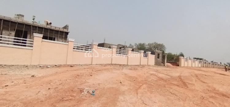 C of O Land (on Promo), Hiltop Estate, Near Command College, Off Ikola Road, Alagbado, Ifako-ijaiye, Lagos, Mixed-use Land for Sale