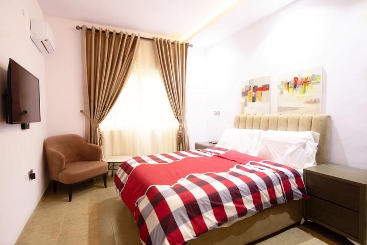 3 Bedroom Apartment, Prime Waters Estate, Ikate, Lekki, Lagos, Flat Short Let