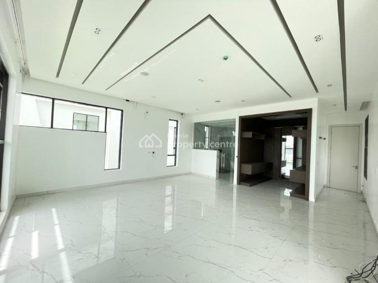 5 Bedrooms Automated Duplex, Lekki Phase 1, Lekki, Lagos, Detached Duplex for Sale