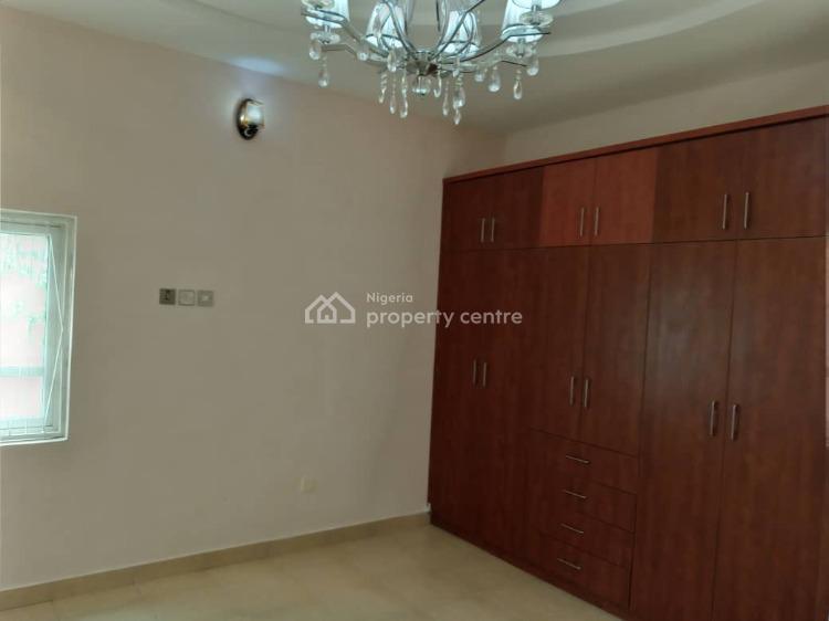 Ambassadorial 6 Bedrooms Fully Detached Duplex, Maitama District, Abuja, Detached Duplex for Sale