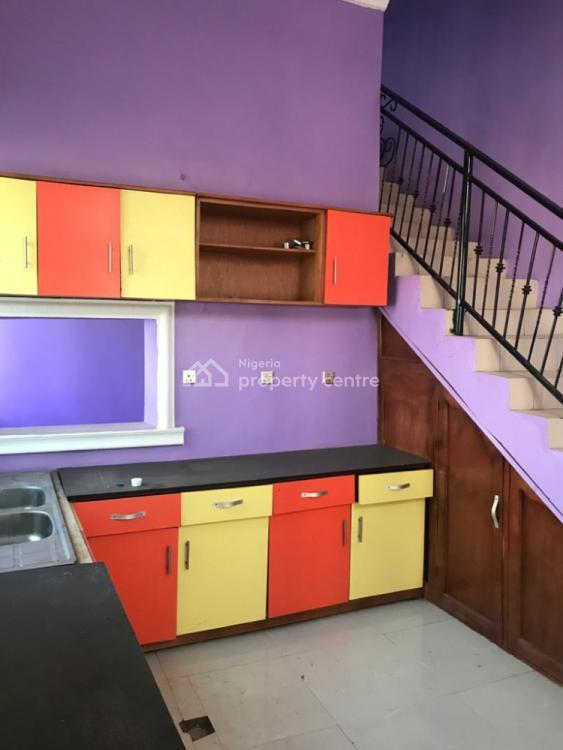 3 Bedrooms Duplex & 2 Bq, Olusoji Area, Oluyole Extension, Ibadan, Oyo, Detached Duplex for Sale