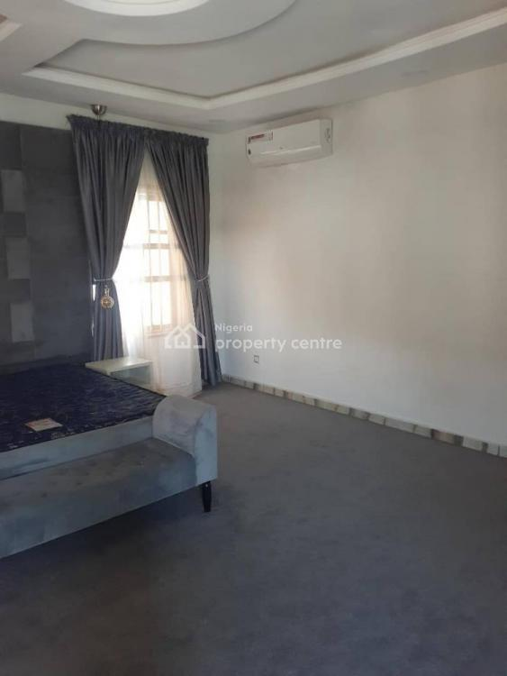 Luxury 4 Bedroom Duplex with a Standard Bq, Osapa, Lekki, Lagos, Detached Duplex for Sale