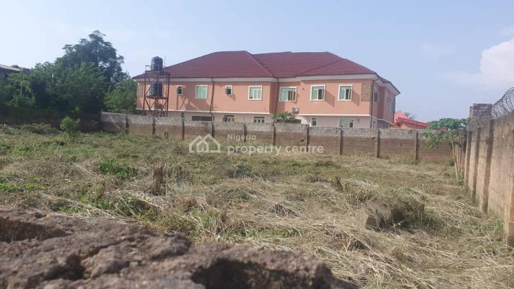 1470sqm Plot of Land, Oluyole Estate, Ibadan, Oyo, Residential Land for Sale