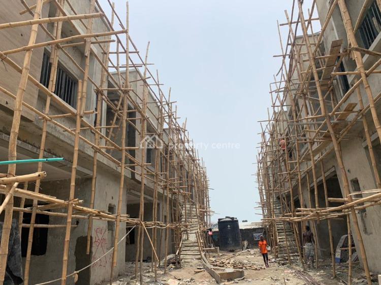 Pantheon Smart Home, 2nd Lekki Tollgate By Orchid Hotel Road, Lekki, Lagos, Terraced Duplex for Sale