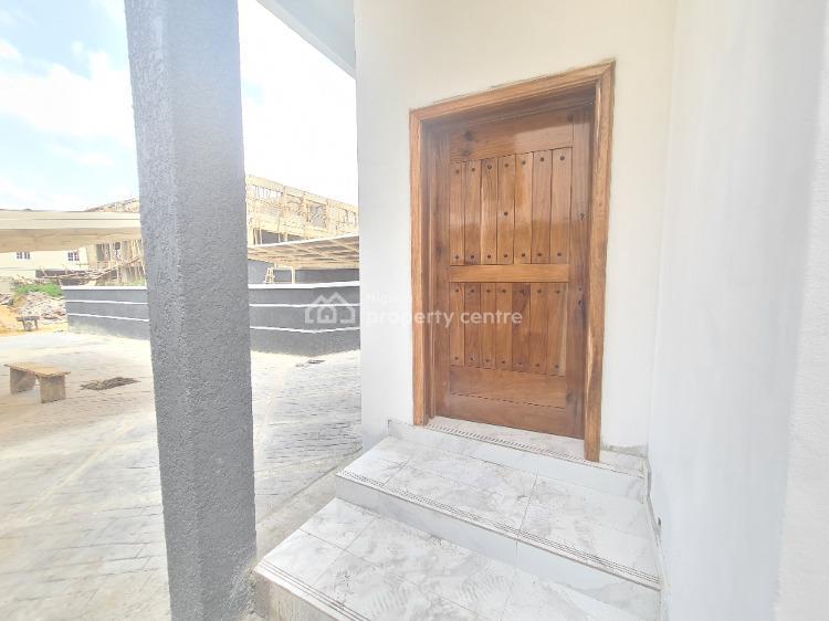 5 Bedroom Detached, Chevron, Lekki, Lagos, House for Sale