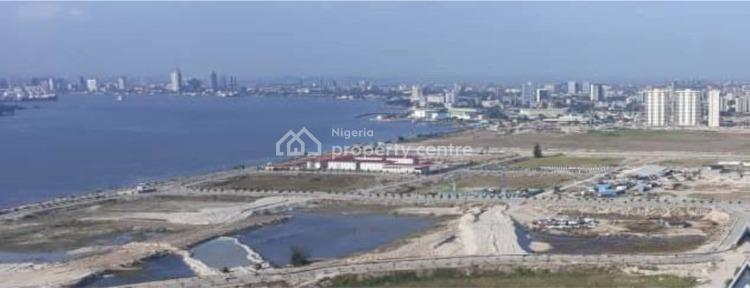 Bare Land Measuring Approximately 2100sqm, Harbour Lights District, Eko Atlantic City, Lagos, Mixed-use Land for Sale
