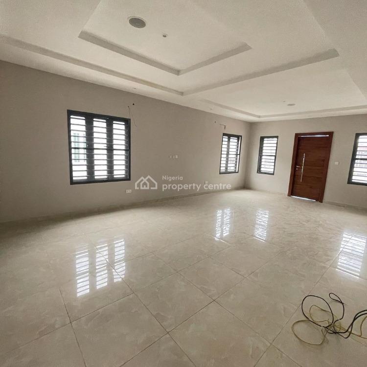 Stylish 5 Bedrooms, Ikate, Lekki, Lagos, Detached Duplex for Sale