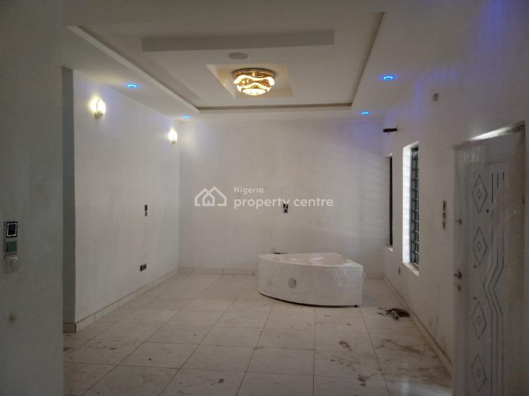 Newly Built 4 Bedrooms Terraced Duplex with Payment Plan, 2nd Tollgate, Lekki, Lagos, Terraced Duplex for Sale
