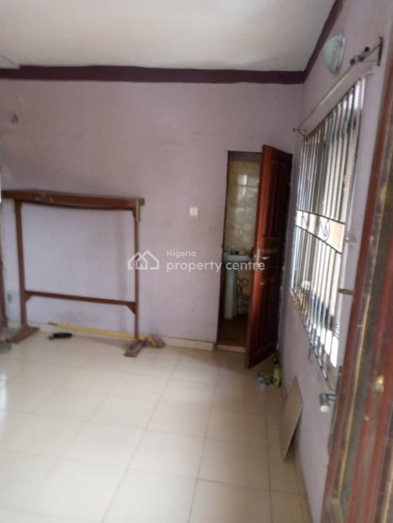 Standard Room Self Contained in a Serene Environment, Berger, Ojodu, Lagos, Self Contained (single Rooms) for Rent