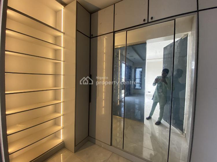 Luxury 5 Bedrooms Detached Duplex, Lekki Phase 1, Lekki, Lagos, Detached Duplex for Sale