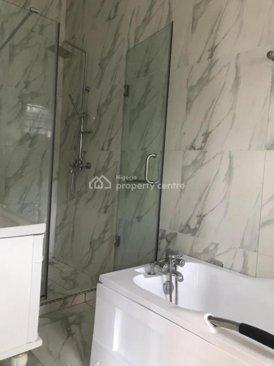 4 Bedroom Semi Detached House, Orchid Road, Lekki, Lagos, Semi-detached Duplex for Rent