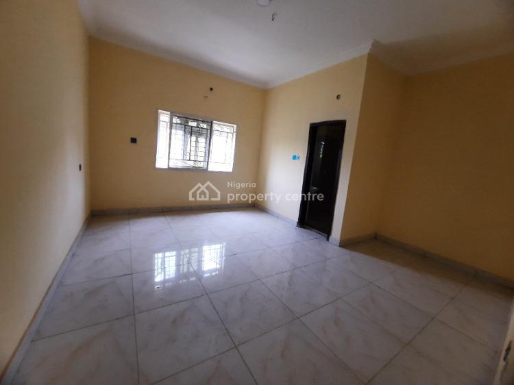 Newly Built  3 Bedroom Apartment, Tarred Road, Durumi, Abuja, Flat for Rent
