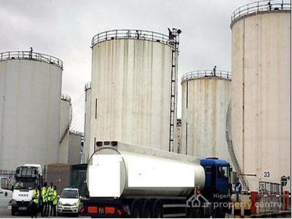 Tank Farms In Apapa Lagos Nigerian Real Estate Amp Property