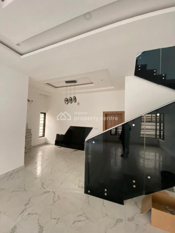 5 Bedrooms Fully Detached Duplex with Bq, Ikate, Lekki, Lagos, Detached Duplex for Sale