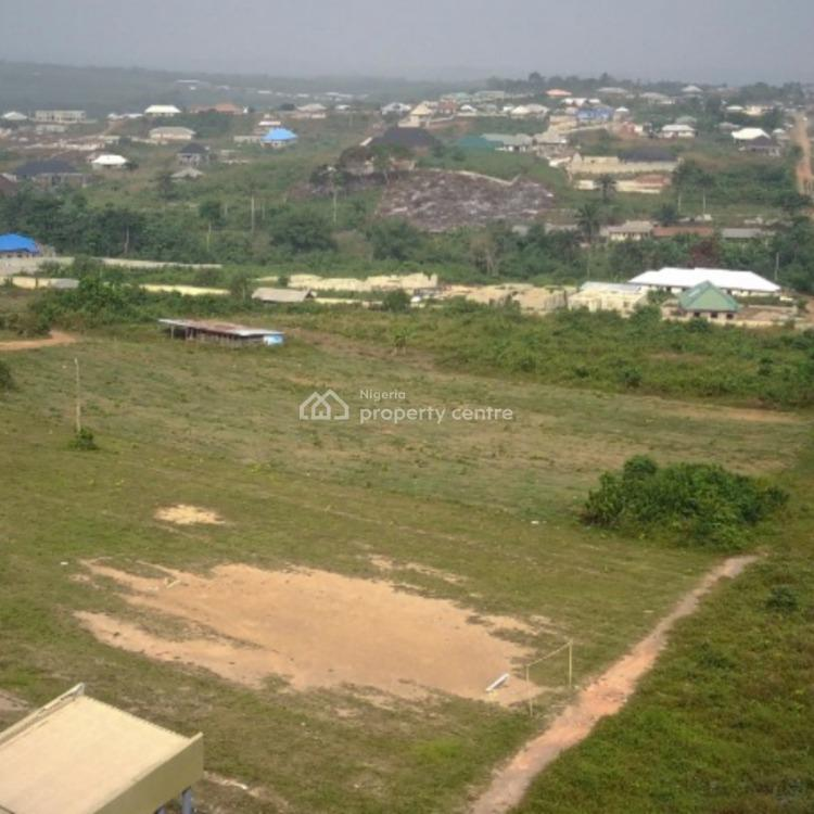 Dry Land with Good Road Network, Alpha Court, Epe, Lagos, Residential Land for Sale