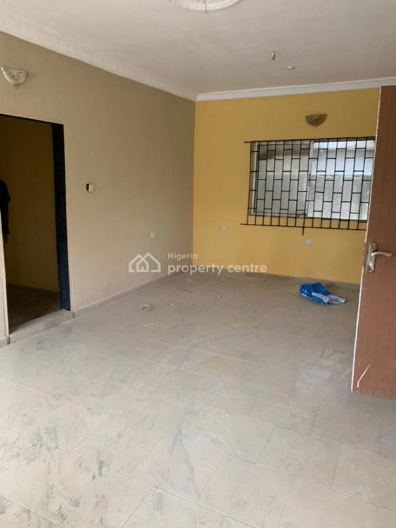 a Standard Room in a Flat Kitchen Only, Signboard Bus Stop Along Addo Road Ajah Lagos, Ajah, Lagos, Self Contained (single Rooms) for Rent