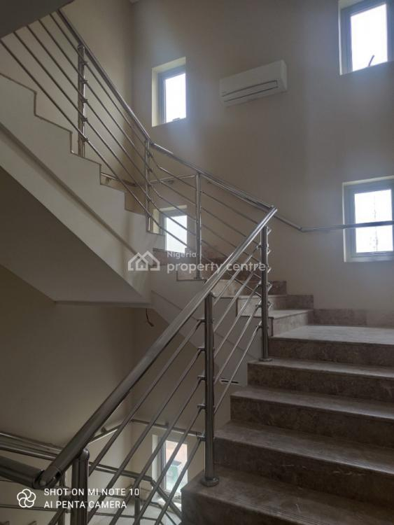 Exquisitely Finished Luxury Very Spacious 2 Bedroom Pent Floor Office, Off Oduduwa Way, Ikeja Gra, Ikeja, Lagos, Office Space for Rent