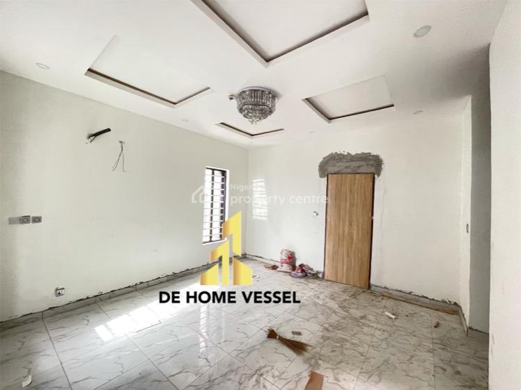 Beautiful 4 Bedroom Fully Detached Duplex, Osapa, Lekki, Lagos, Detached Duplex for Sale