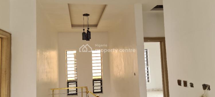 Luxury 4 Bedroom Semi Detached Duplex, Chevron Alternative Route, Lekki, Lagos, Semi-detached Duplex for Sale