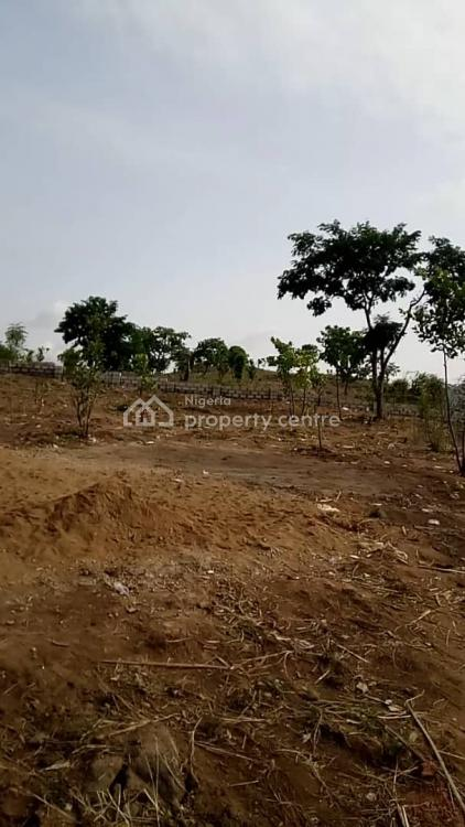 2500sqm Commercial Plot, Kugbo, Asokoro District, Abuja, Commercial Property for Sale