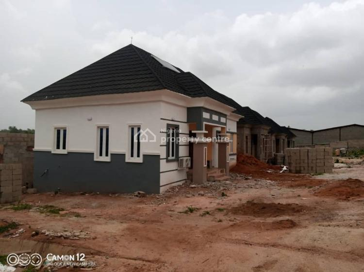 Fully Finished 2 Bedrooms Bungalow, Oasis Garden, Epe, Lagos, Detached Bungalow for Sale