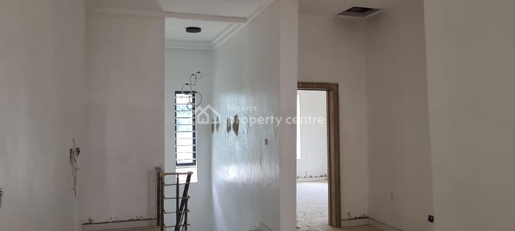 Luxury 5 Bedroom Detached Duplex, Chevron Alternative, Lekki, Lagos, Detached Duplex for Sale