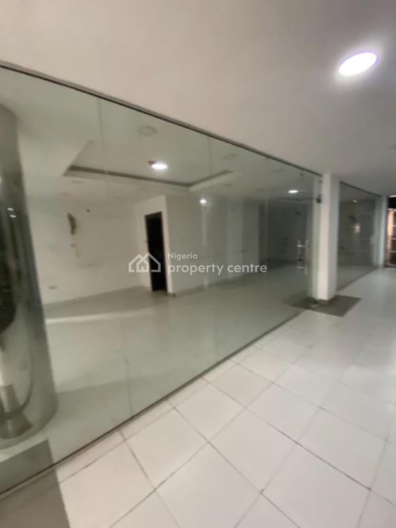 Luxury Available 50sqm Office Space, Marwa, Lekki, Lagos, Office Space for Rent