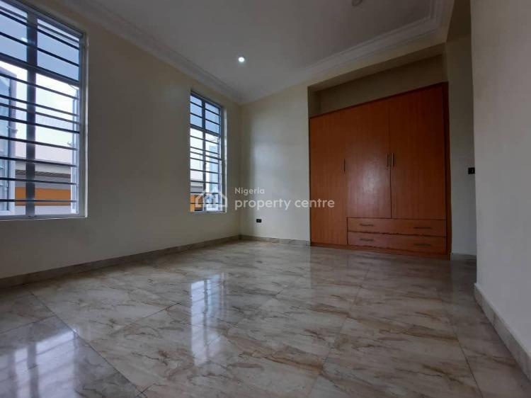 Newly Built Service 3 Bedroom Apartment with a Room Staff Quarter, Off Oniru Palace Road, Oniru, Victoria Island (vi), Lagos, Flat for Sale