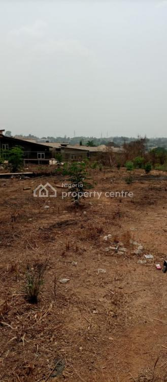4.8 Acres of Land, Opp U.c.h, Ibadan, Oyo, Commercial Land for Sale