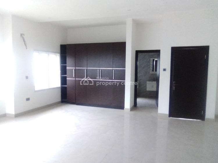 Luxury 6 Bedroom Duplex + Bq in an Estate, Osapa, Lekki, Lagos, Detached Duplex for Sale
