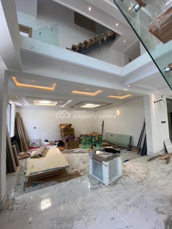 Brand New 5 Bedrooms Semi Detached House, Lekki, Lagos, Semi-detached Duplex for Sale