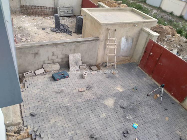 Beautiful and Modern 4 Bedrooms Terrace with Bq and Private Parking, Lekki Phase 1, Lekki, Lagos, Terraced Duplex for Sale